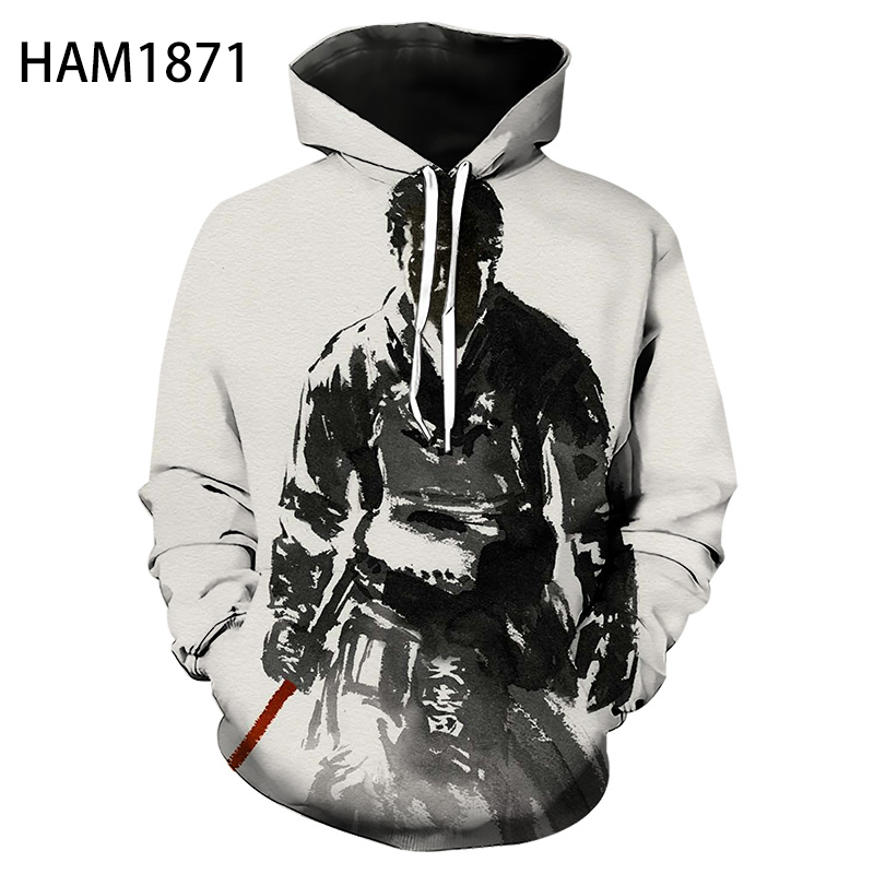 2021 The Wolverine 3D Hoodie Men And Women's Youth Personality All Kinds Of Hoodie Cool Spring Autumn Long Sleeve Top