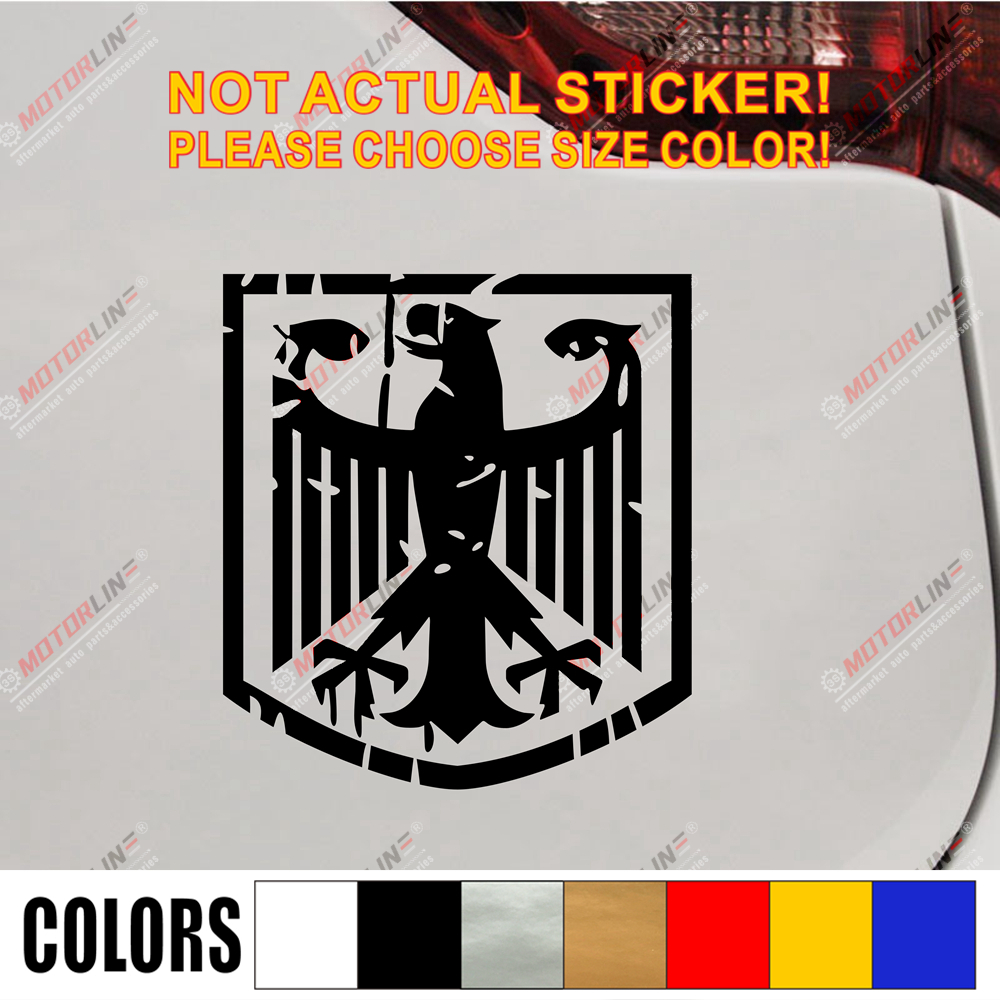Taiwan Coat Of Arms Car Bumper Sticker Decal 3/'/' or 5/'/'