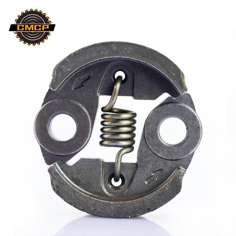 1pc Brush Cutter Clutch Fit TU26 BC260 CG260 G26 26CC 1E34F Grass Trimmer Clutch Lawn Mower Spare Parts