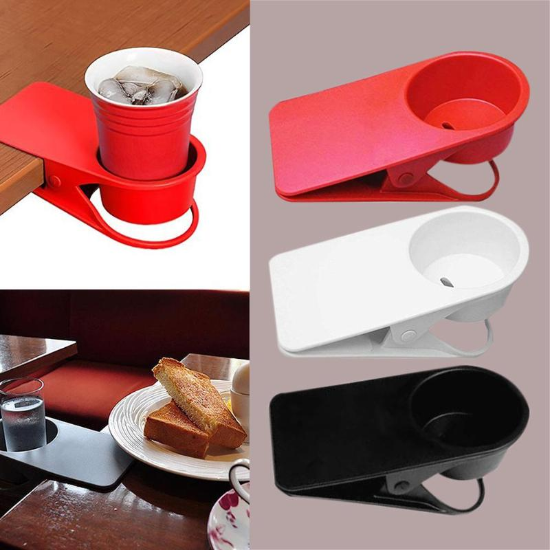 Creative Portable Office Home Clip Storage Rack Multi Function