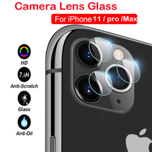Camera Lens Film For iPhone 11 Pro Max Glass Xs X XS XR Protector 7 8 6 6s Plus