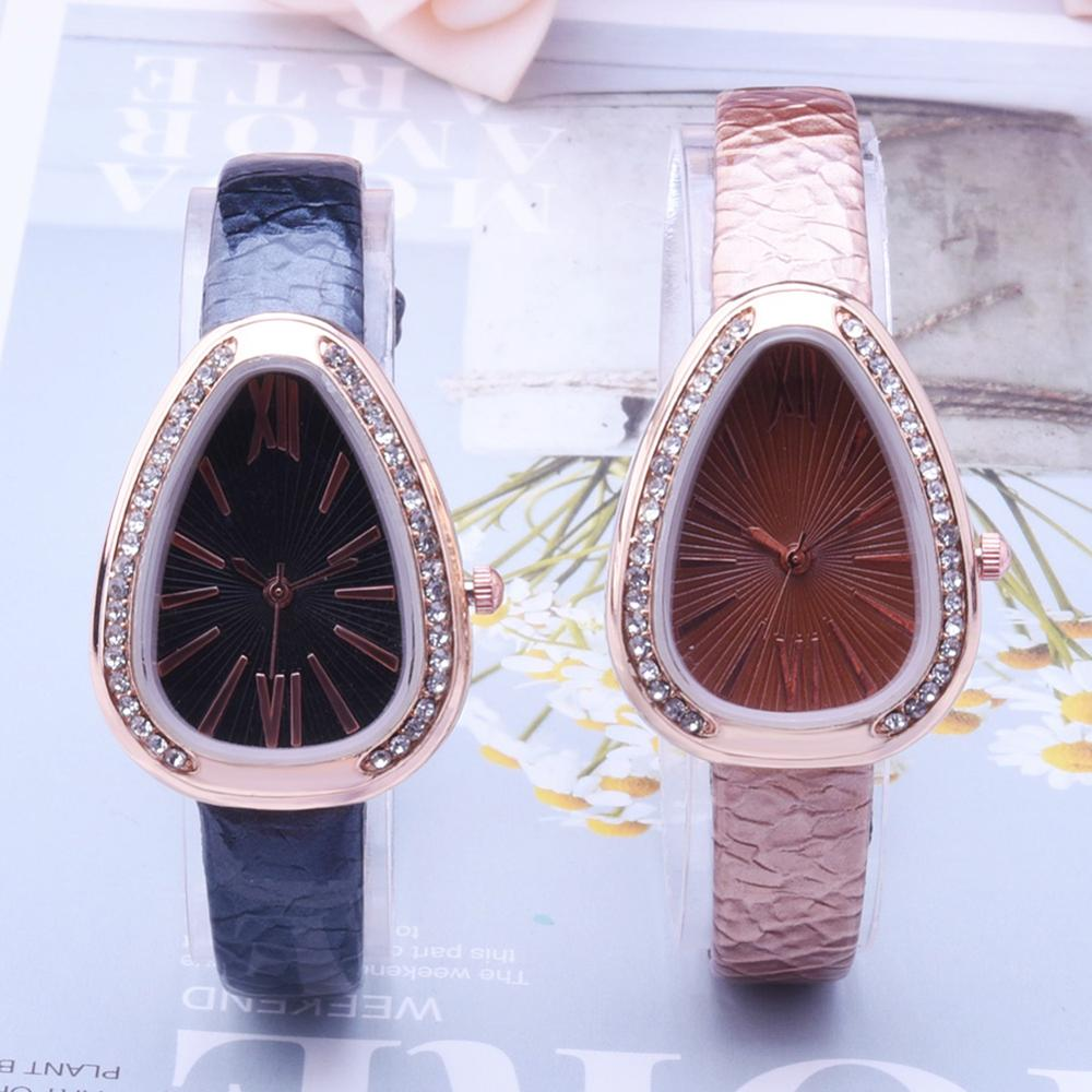 2020 Fashion Watches for Women Multi Color Roman Number Quartz Dial Wrist Watch Women Luxury Wristwatch for Ladies Gifts Watches