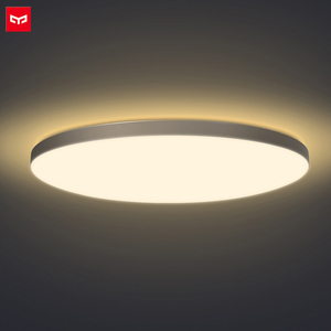 NEW Release YEELIGHT 50W Smart LED Ceiling Lights Colorful Ambient Light Homekit APP Control AC 220V For Living Room