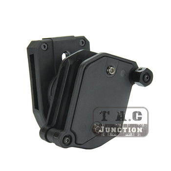 IPSC Tanfoglio P226 кобура IDPA USPSA 3GUN 9 мм. 45 подсумок для магазинов скоростная съемка соревнования кобура для обоймы правой и левой рукой