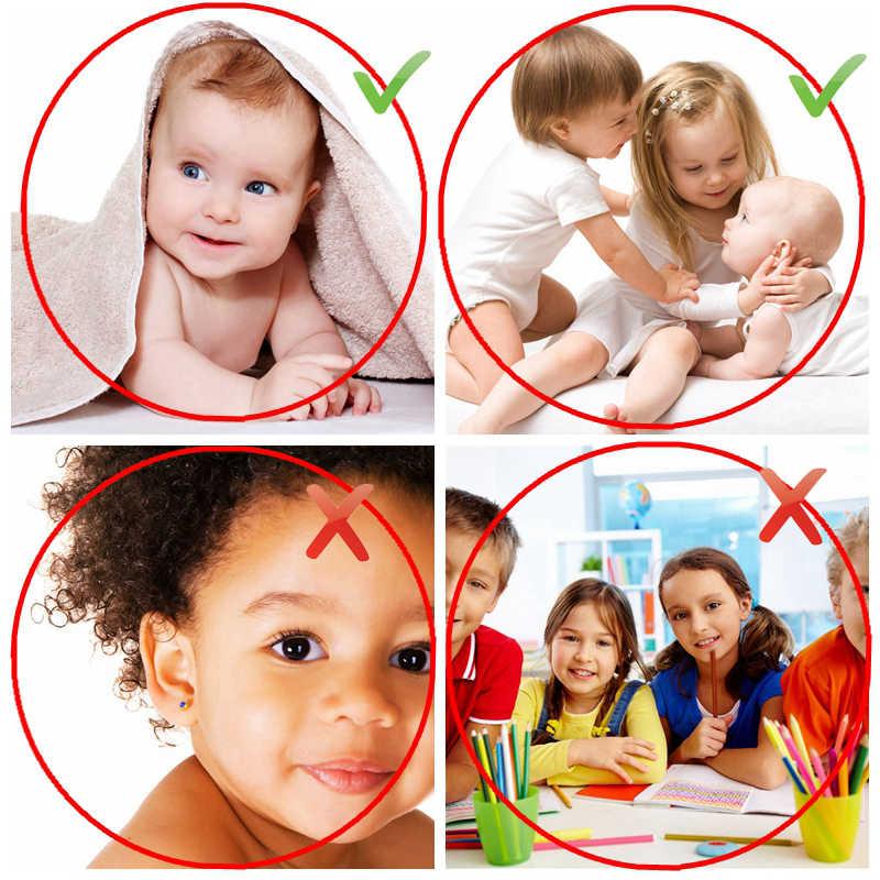 Personalizado personalizado colar foto mãe pai bebê crianças avô pais personalizado projetado logotipo foto presente para o aniversário da família