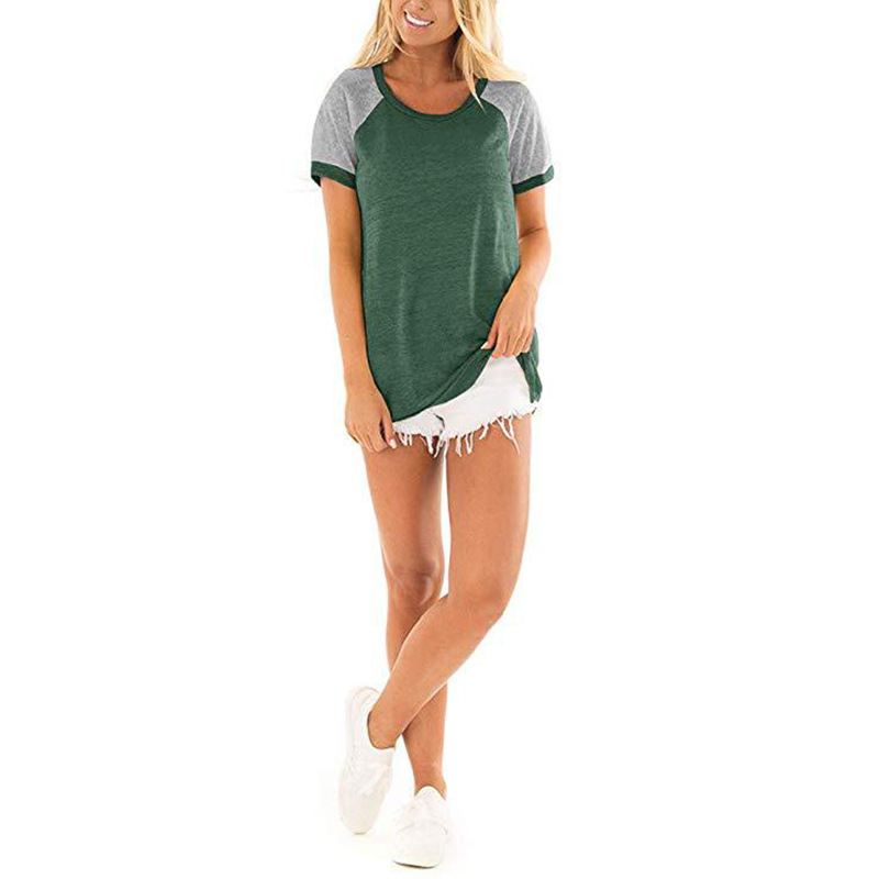 women tshirt summer (10)