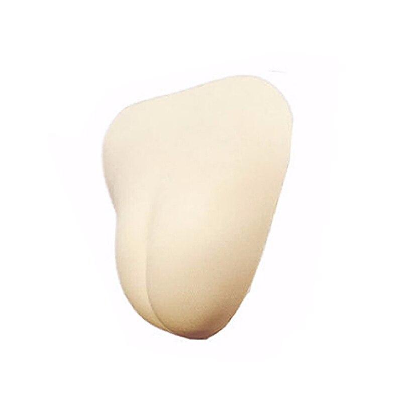 Искусственная вагина с верблюжьим носком, мужские стринги женские трусики стринги для трансвеститов - Цвет: type a