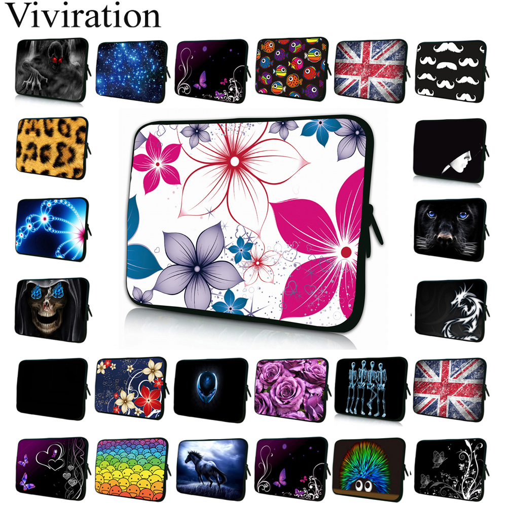 Notebook 9.7 10 11.6 12 13.3 14 15.6 17 Laptop Tablets Bag Slim Shell Case Bags