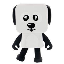 Portable Wireless Bluetooth Speaker Cartoon Dance Robot Dog Sound box Mini USB Speaker For Xiaomi Phone Computer Puppy Boombox