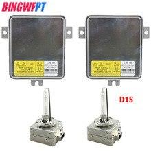 D1/ D2 OEM Xenon HID Ballasts control 12V 35W 6948180/ 63126948180/ W3T13271 for BMW 3 series (E90/ E91) Sedan/ Wagon