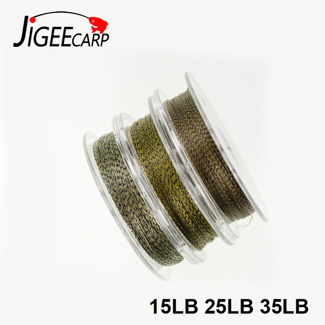 Perfect JIGEECARP 1PC Carp fishing lines online