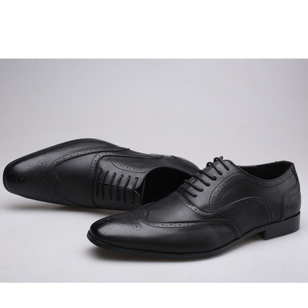 Business Comfortable Leather Shoe 13