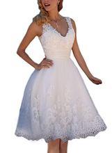 Сексуальное кружевное свадебное платье свадебные платья с v