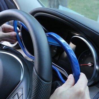 Instrumento de decoración para Mercedes w205 amg/embellecedor interior c63 mercedes Clase c, accesorios w205 Mercedes glc x253 /amg coupe