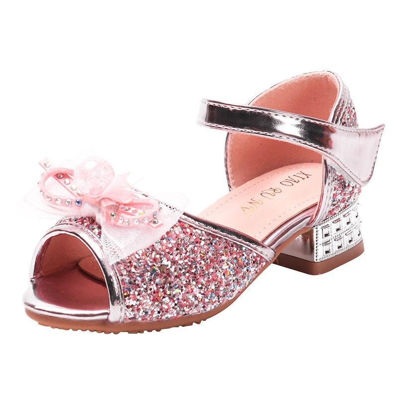 Girls sandals summer foreign trade new