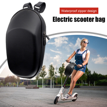 Scooter-Handlebar-Bag Skateboard Hard-Shell Electric-Scooter-Accessories M365 Xiaomi