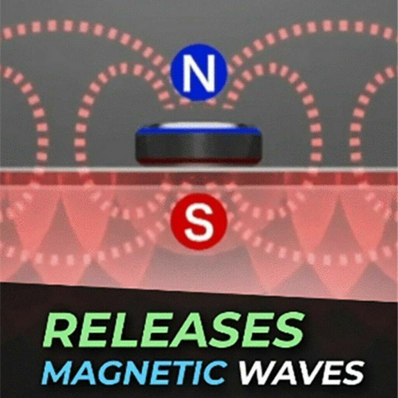 MAGNETIC SOCKS SELF-HEATING TOURMALINE