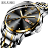 שעון גברים בעיצוב יוקרתי  1