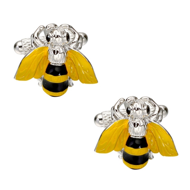 Bouton de manchette chemise de luxe pour hommes marque bouton de manchette guitare/poisson/danseur/cerf/noeud bouton de manchette qualité gemelos abotoaduras bijoux