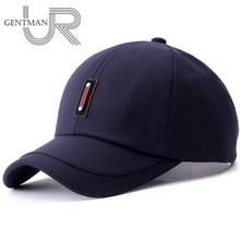 New Cap High Quality Leisure Sports Label Baseball Cap For M