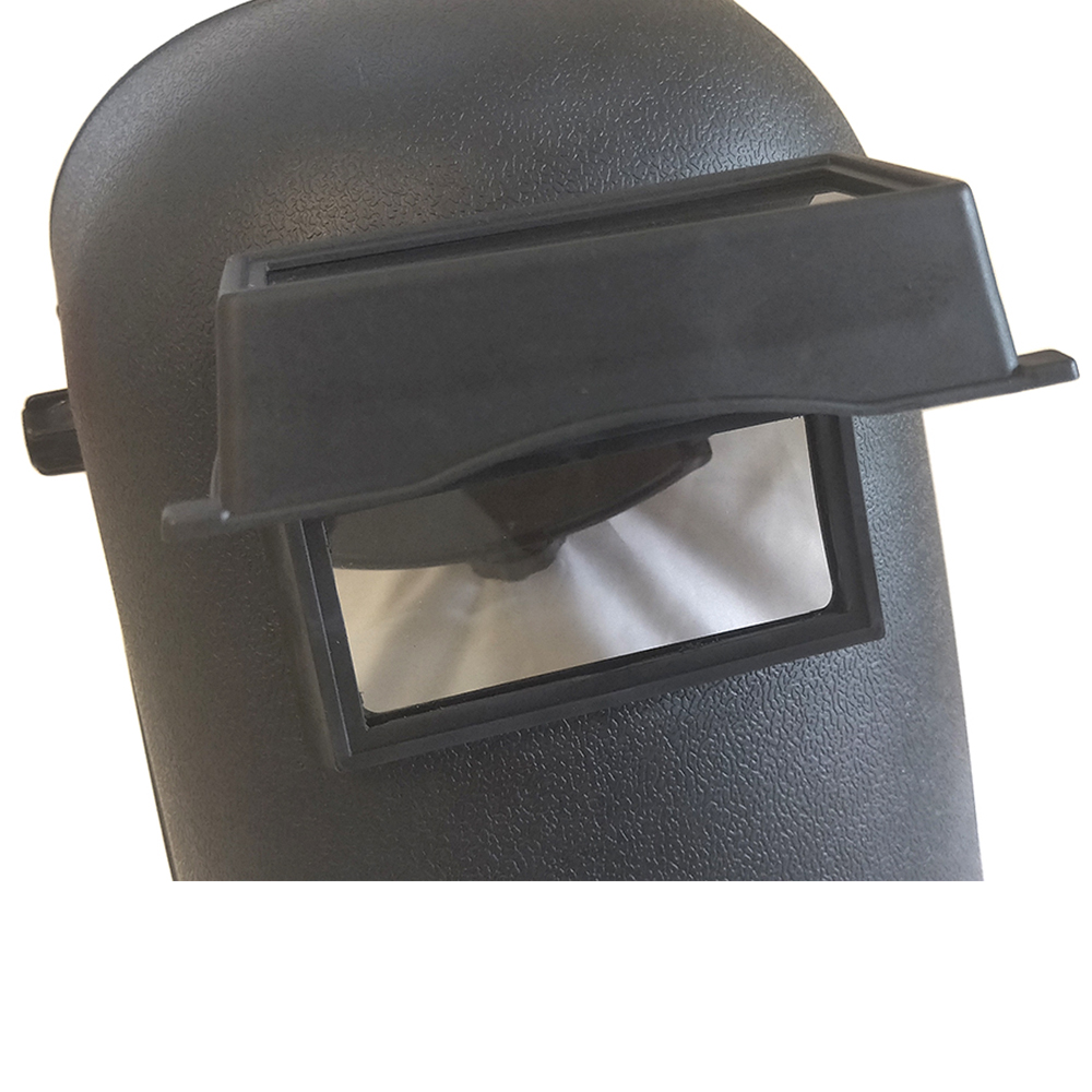 Tools : BOSI 3PC  PP Head-mounted Flame UV Insulating Electric Welding Veil