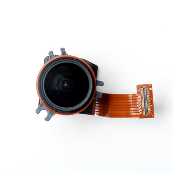 Camera Lens with CCD for GoPro Hero 5/ 6 7 Action Camera Repair Part
