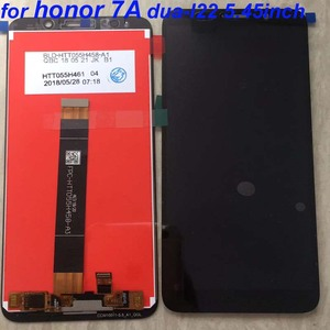 Image 3 - 2018 Neue 5,45 zoll Original LCD für Huawei Ehre 7A dua l22 DUA LX2 LCD Display Touchscreen Digitizer Montage Kostenloser versand