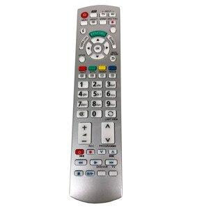 Image 1 - Yeni yedek N2QAYB000715 Panasonic LCD TV uzaktan kumanda TX L42DT50 TX L42ET50 TX L42ETW50 TX L42WT50 TX L47DT50