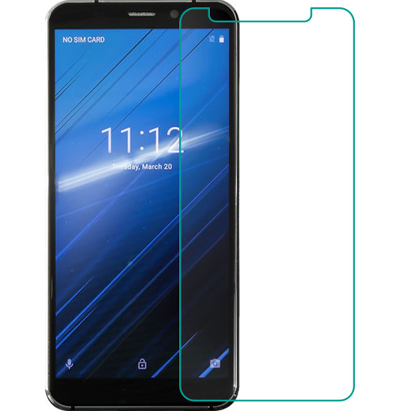 Tempered Glass For NOA N10 P1 Vivo 4G H10 H10le H2 N8  9H 2.5D Protective Film Explosion-proof Clear LCD Screen Protector Cover