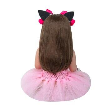 Кукла-младенец KEIUMI 22D104-C302-H149-H07-S31-T23 3