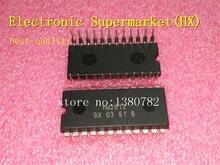 จัดส่งฟรี 10pcs \ จำนวนมาก YM2612 DIP 24 IC สต็อก!