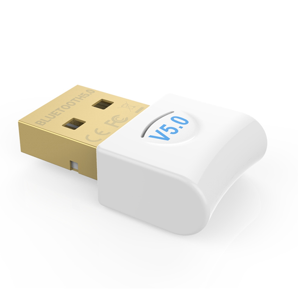 5.0 Speakers Audio Home Wireless Transmitting USB Office Desktop Computer Receive Send PC WIFI Bluetooth Adapter Dongle