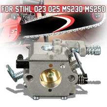 Металлический карбюратор для бензопилы STIHL 023 025 MS230 MS250