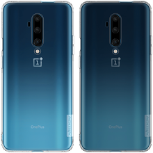 NILLKIN Oneplus 7T Case One Plus 7T Pro Cover Nature TPU