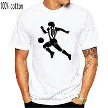Марадона футбольные футболки St. Миррен Ноттс L Аргентина крутые повседневные гордость футболка для мужчин; Модная обувь унисекс; Футболка б...