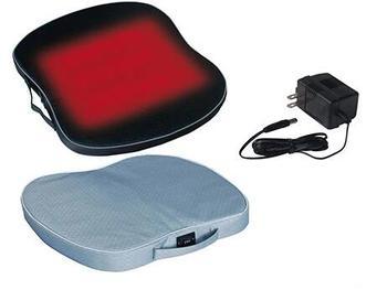 Hogar + asiento de tela portátil para coche con interruptor USB alto/bajo construido termostato cojín calefacción caliente Otoño Invierno