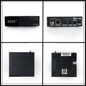 Image 2 - جهاز استقبال قمر صناعي جديد من GTmedia V9 جهاز Freesat V9 تحديث فائق من GTmedia V8 Nova V8 مزود بخاصية الواي فاي المدمجة بدون تطبيق