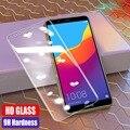9H HD Schutz Glas Für Huawei Honor 8 9 10 Lite 7A 7C Pro 7X 7S Gehärtetem Bildschirm protector 8X 8A 8S 8C Anti-Burst Glas Film