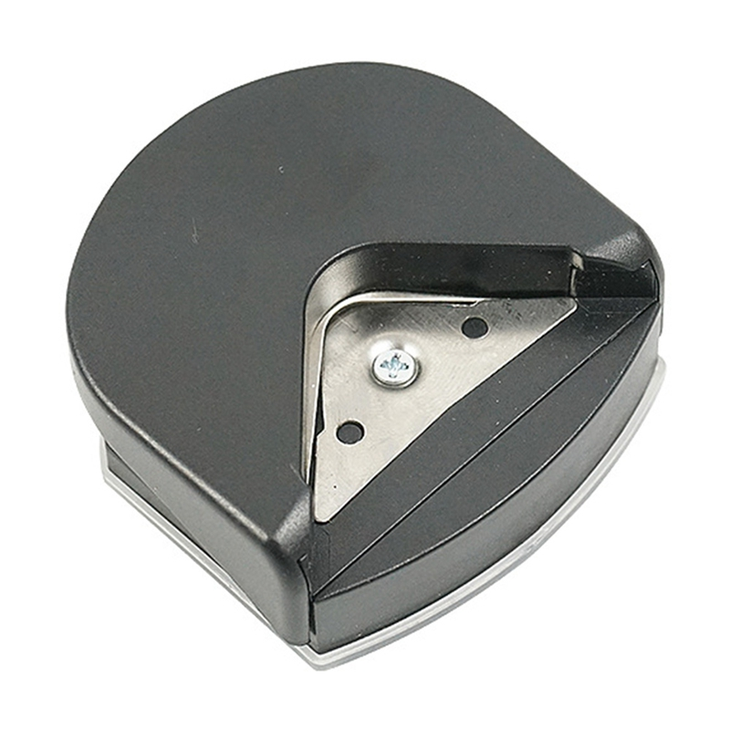 Round Corner Machine Portable Round Corner Paper Cutter Paper Cutter 4mm, Used for Photo Round Corner Machine