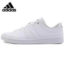 Original Adidas ADVANTAGE CLEAN QT Womens Skateboarding Shoe