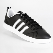 ADIDAS classic black white stripe casual skate shoes cosy sports shoes