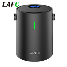 Air-Pump Car-Tyre-Inflator Car-Air-Compressor Rechargeable Motorcycle-Ball Digital Auto