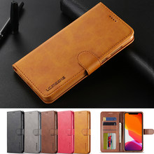 For Huawei P20 Lite Huawei Nova 3E Case Flip Leather Wallet Stand Phone Capinha Cover For Coque Huawei P20 P 20 Pro Case Etui(China)