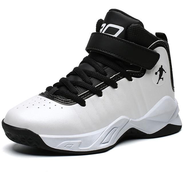 Boys' Non-Slip Basketball Shoes