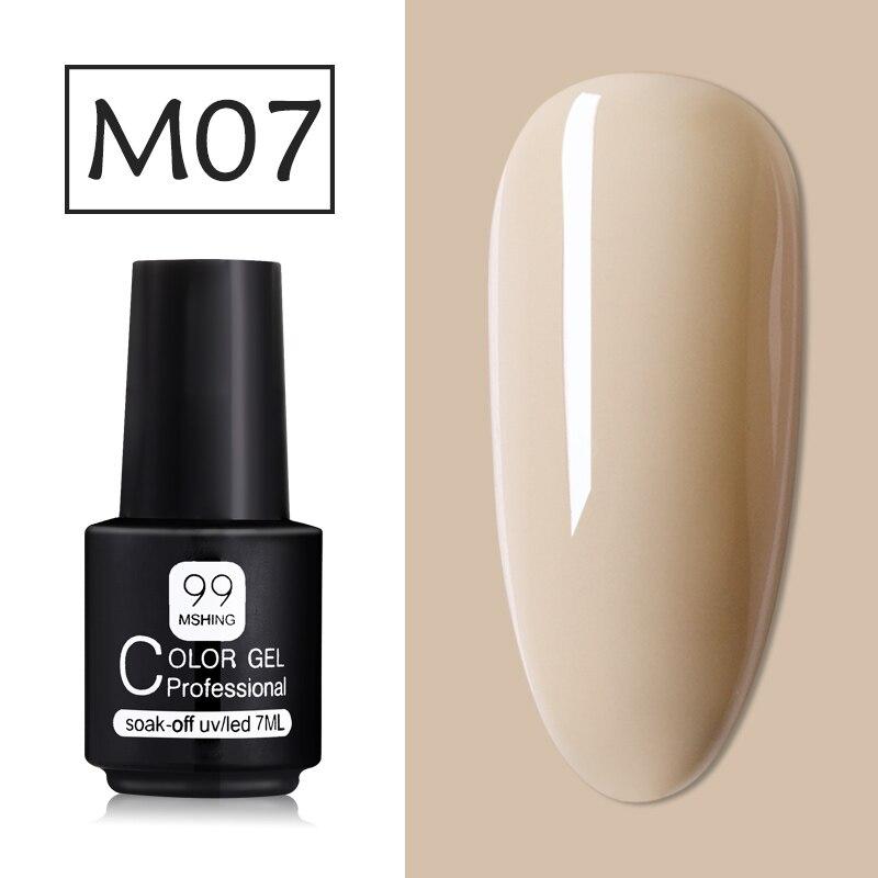 New winter nail polish Polish gel varnish LED gel varnish manicure shop is especially suitable for semi-permanent gel finishing