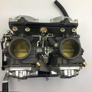 SherryBerg carb LIFAN Carburettor For Yamaha XV400 V400 carburetor assembly for V400 V535 V600 V650 for Harley 883 vegaser