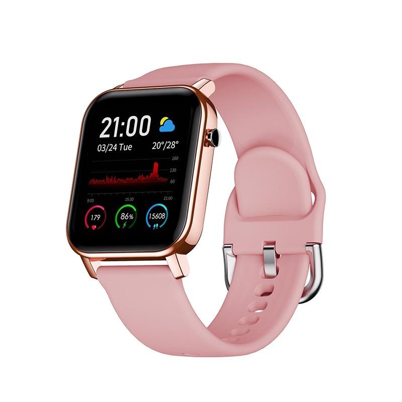 Para xiaomi redmi nota 9 pro nota 9s redmi nota 8 pro 8t nota 7s relógio inteligente pulseira monitor de sono freqüência cardíaca ip68 à prova dip68 água