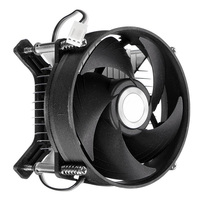 95mm Aluminum LED Heat Sink Fan 30W 50W 100W High Power Light Bulb Lamp Cooling Cooler Fan LED Heatsink DC12V for DIY|Lamp Radiators| |  -