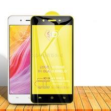9d telefone celular protetor de vidro temperado protetor de tela cheia vidro para vivo y55 y67 y69 y71 y79 y81s y83 y83pro y85