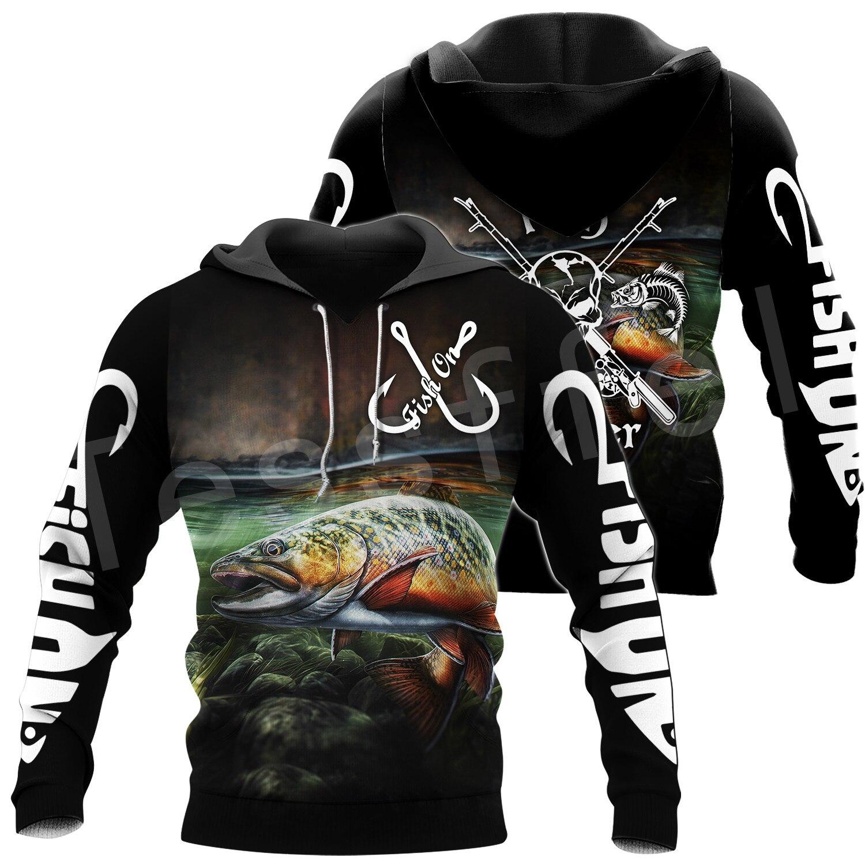 Tessffel NewFashion Animal Marlin Hunting Fishing Harajuku casual Pullover 3DPrint Zipper/Hoodie/Sweatshirt/Jacket/Men/Women s19